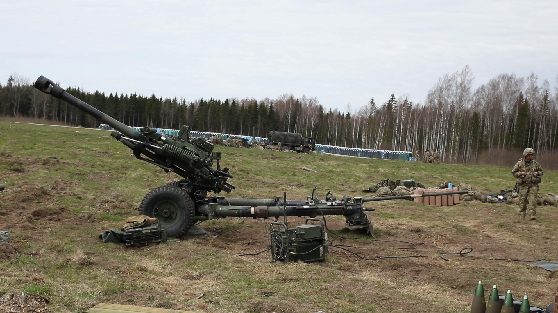 Swift Response 21: Estonia LFX