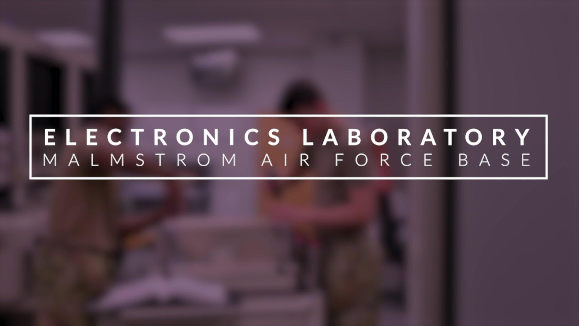A video of Airmen