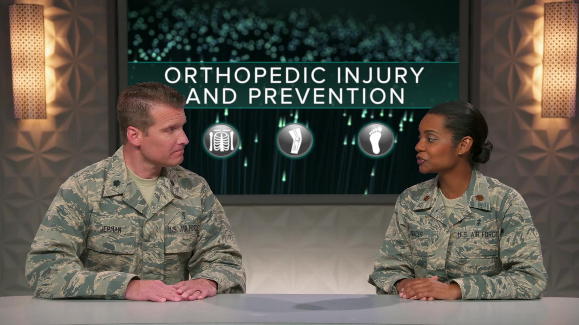 Orthopedic Program