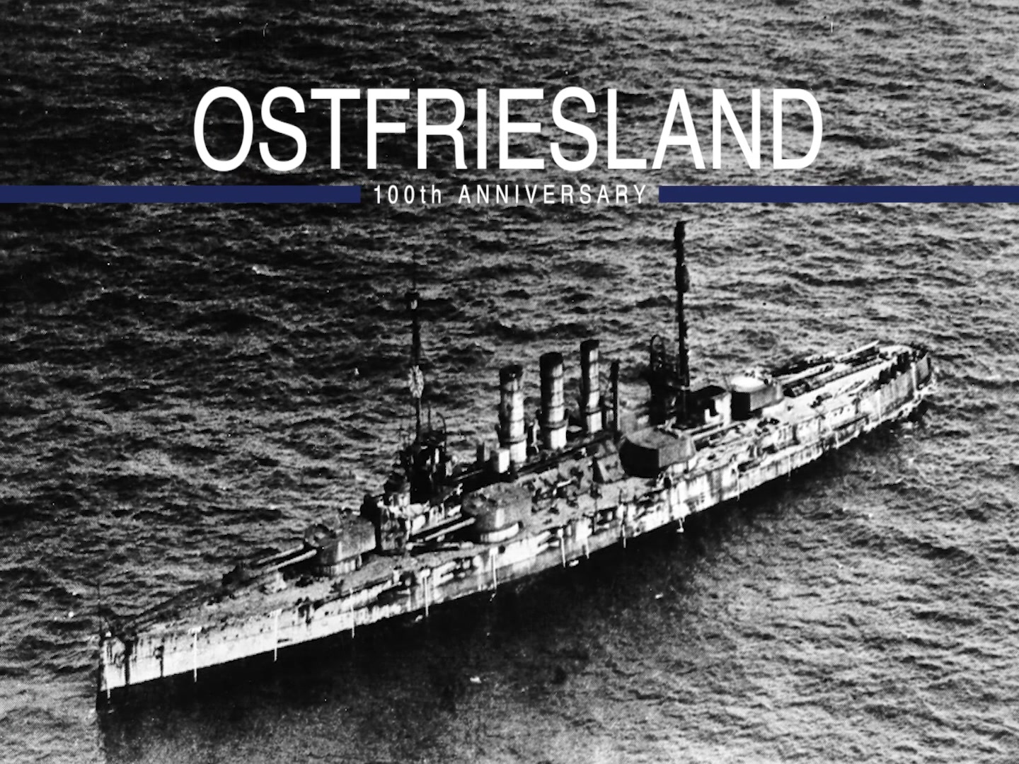 Video of First Provisional Air Brigade of the U.S. Army Air Service, bombing the Ostfriesland off of the Virginia Capes on July 21st, 1921.