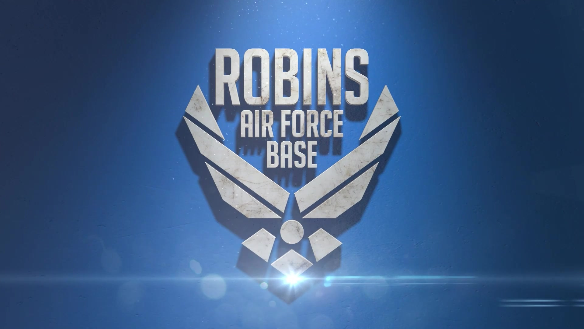 Robins AFB Mission video.