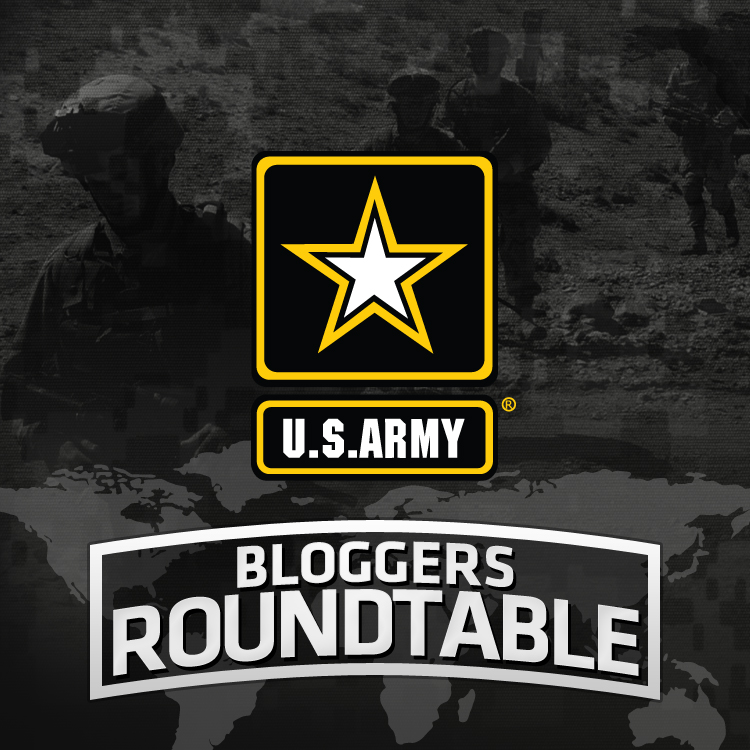 U.S. Army Bloggers Roundtable