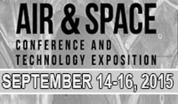 AFA Air and Space Conference and Technology Exposition 2015
