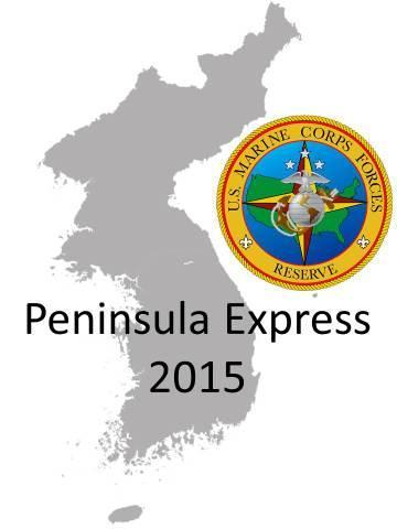 Peninsula Express 15