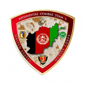 Regimental Combat Team 3