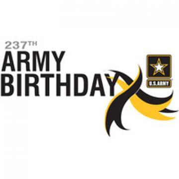 2012 Army Birthday