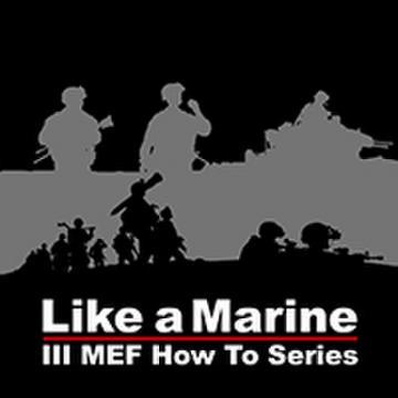 How to...Like a U.S. Marine