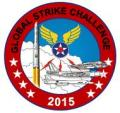 Global Strike Challenge 2015