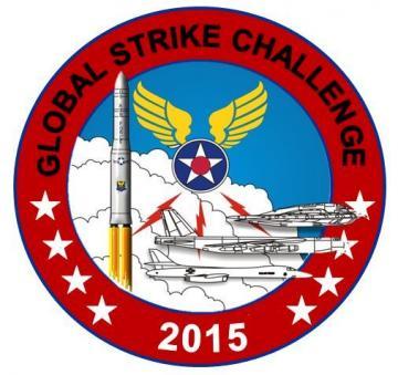 Global Strike Challenge 2015
