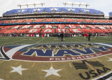 2015 Army-Navy Game