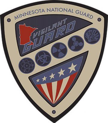Vigilant Guard Minnesota 2015