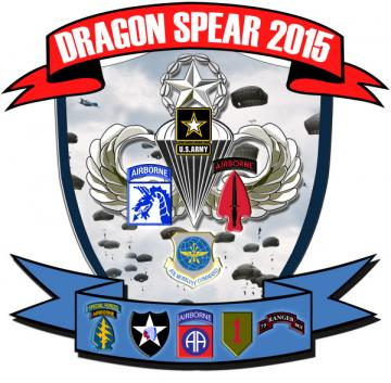 Joint Forcible Entry-Dragon Spear