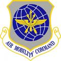 Air Mobility Command Change of Command 2015