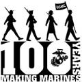 Parris Island Centennial | 100 Years 'Making Marines'