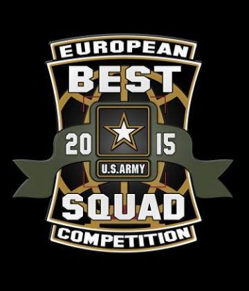 European Best Squad Competition 2015