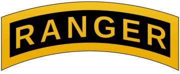 First Female Army Reservist Graduates Ranger School