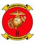 Maj. Gen. Walter Miller has taken command of II MEF forces