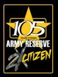 Army Reserve 105th Birthday