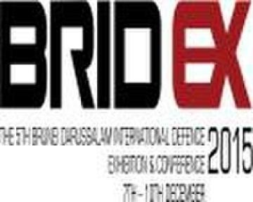 Brunei International Defence Exhibition (BRIDEX) 2015