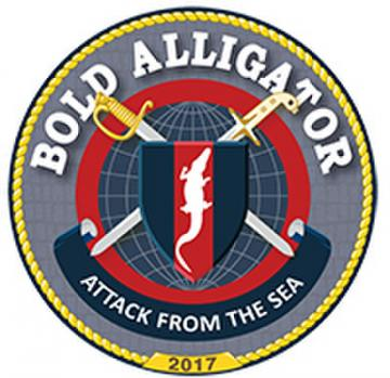 Exercise Bold Alligator 2017