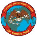 I Marine Expeditionary Force (Fwd)