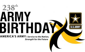 2013 Army Birthday