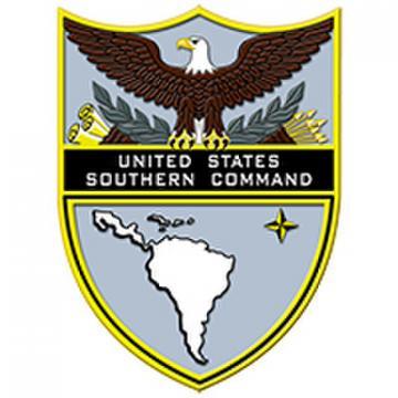 SOUTHCOM Change of Command Ceremony