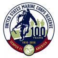 U.S. Marine Corps Reserve Centennial