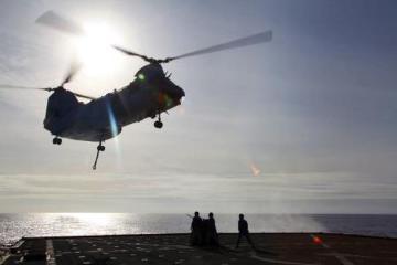 15th MEU 2012-2013 Deployment