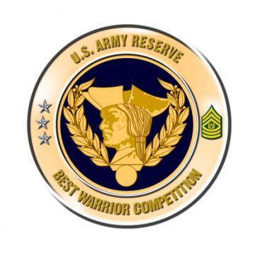 2013 Army Reserve Best Warrior