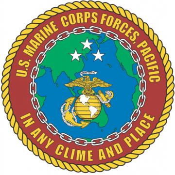 Marine Forces Pacific