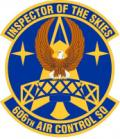 606th Air Control Squadron