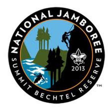 2013 National Boy Scout Jamboree