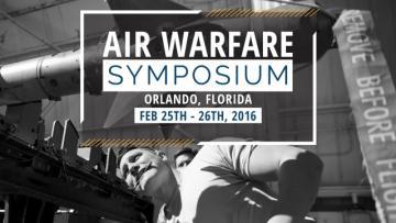 32nd Air Warfare Symposium
