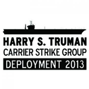 Harry S. Truman Carrier Strike Group deployment