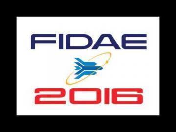 FIDAE Air Show Chile 2016