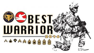 Joint Best Warrior 2016 Competition