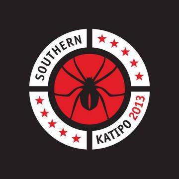 Exercise Southern Katipo