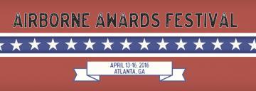 39th Annual Airborne Awards Festival