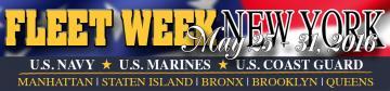 Fleet Week New York 2016