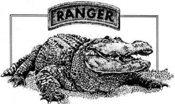 6th Ranger Training Battalion Open House