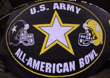 Army All American Bowl 2014