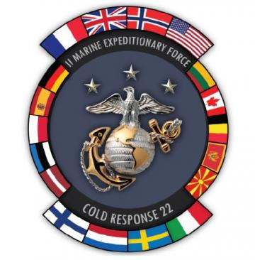 Exercise Cold Response