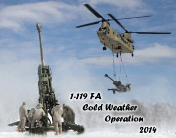 1-119 FA Cold Weather Operation 2014