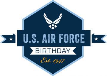 Air Force Birthday 2016