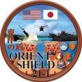 Orient Shield