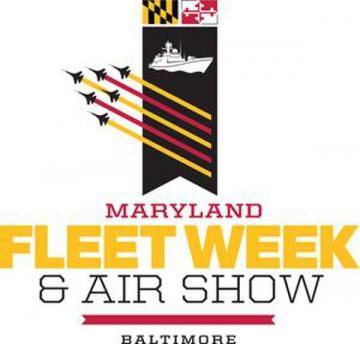 Maryland Fleet Week and Air Show Baltimore