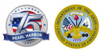 75TH NATIONAL PEARL HARBOR REMEMBRANCE DAY - USA