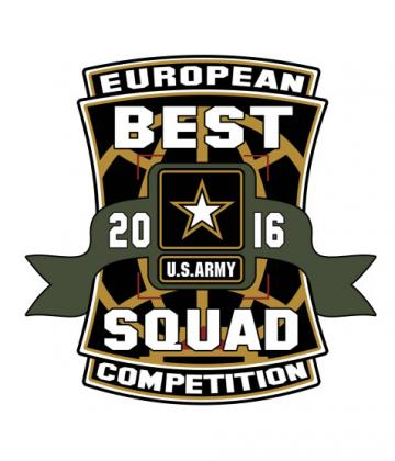 European Best Squad Competition 2016