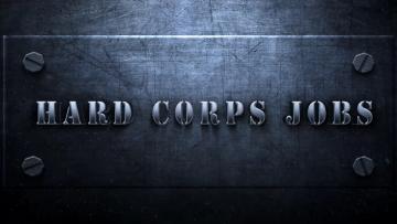 Hard Corps Jobs